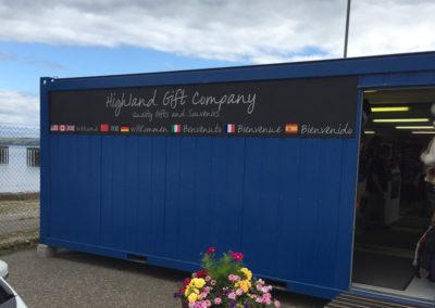 Highland Gift Company