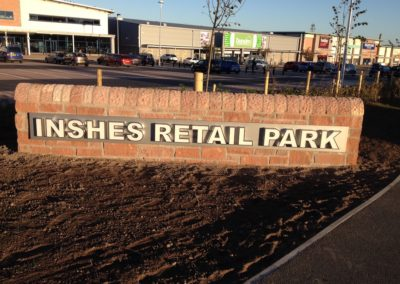 Inshes Retail Park