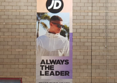 JD Banner
