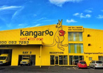 kangaroo storage copy