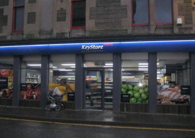 Key Store