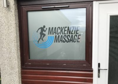 mackenzie massage