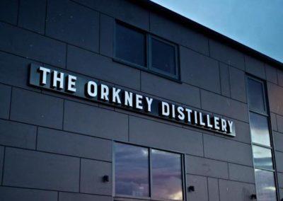 orkney distillery copy